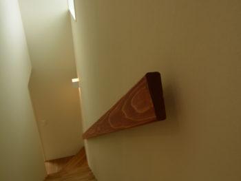 階段の写真です